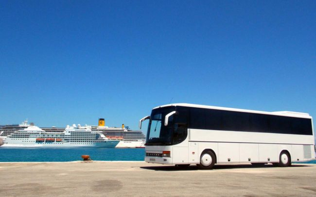 Chondrogiannis Tours Corfu Transfers 184