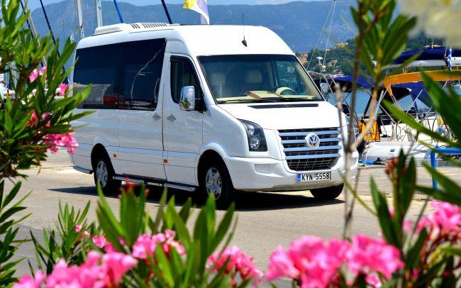 Chondrogiannis Tours Corfu Transfers 14