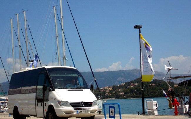 Chondrogiannis Tours Corfu Transfers 144